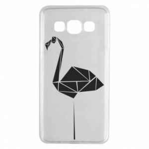 Samsung A3 2015 Case Flamingo