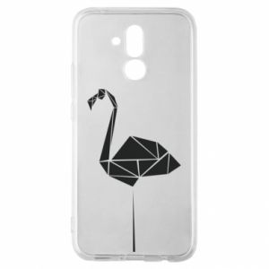 Huawei Mate 20Lite Case Flamingo