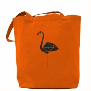 Bag Flamingo