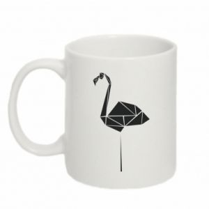 Mug 330ml Flamingo