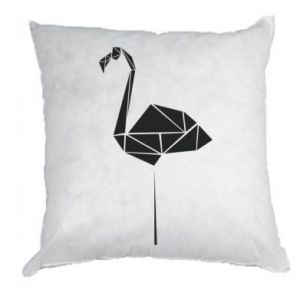 Pillow Flamingo