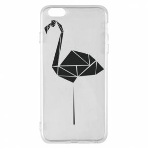 iPhone 6 Plus/6S Plus Case Flamingo