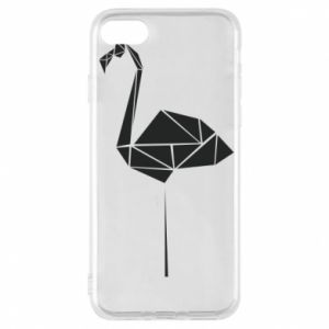iPhone 7 Case Flamingo