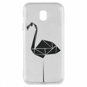 Samsung J3 2017 Case Flamingo