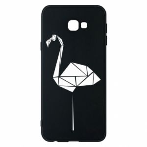 Samsung J4 Plus 2018 Case Flamingo