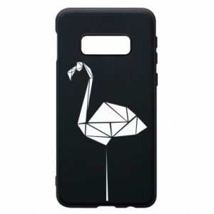 Samsung S10e Case Flamingo
