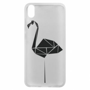Xiaomi Redmi 7A Case Flamingo