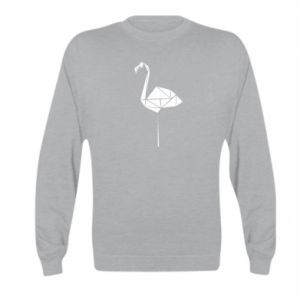Kid's sweatshirt Flamingo