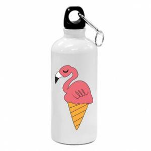 Bidon turystyczny Flamingo ice cream