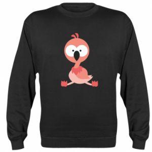 Sweatshirt Flamingo