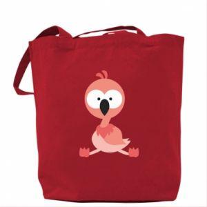 Bag Flamingo