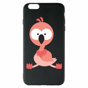 Etui na iPhone 6 Plus/6S Plus Flamingo