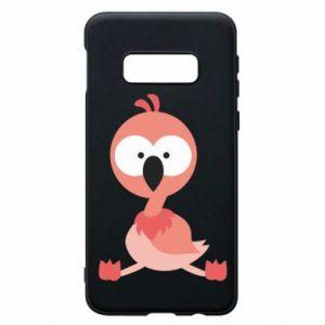 Samsung S10e Case Flamingo