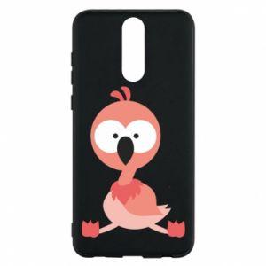 Huawei Mate 10 Lite Case Flamingo