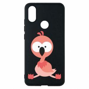 Xiaomi Mi A2 Case Flamingo
