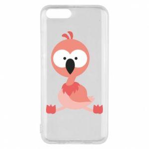 Xiaomi Mi6 Case Flamingo