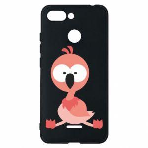 Xiaomi Redmi 6 Case Flamingo