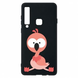 Samsung A9 2018 Case Flamingo
