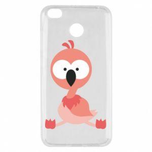 Xiaomi Redmi 4X Case Flamingo