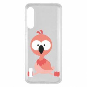 Xiaomi Mi A3 Case Flamingo
