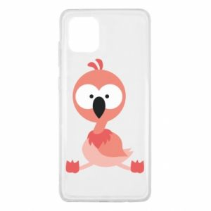 Samsung Note 10 Lite Case Flamingo