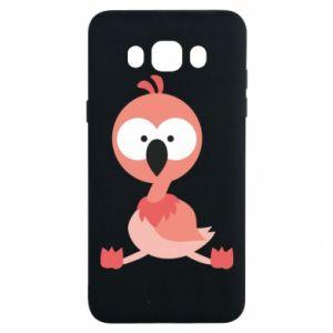 Samsung J7 2016 Case Flamingo