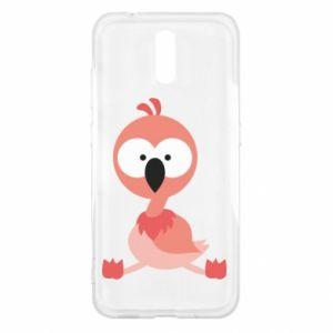 Nokia 2.3 Case Flamingo