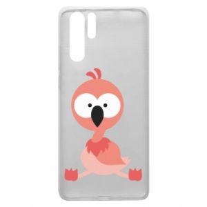 Huawei P30 Pro Case Flamingo
