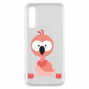 Huawei P20 Pro Case Flamingo