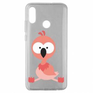 Huawei Honor 10 Lite Case Flamingo