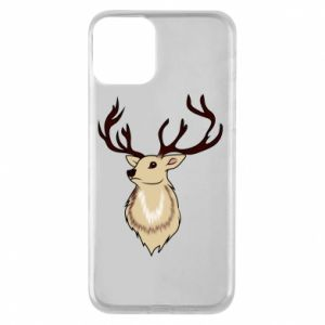 iPhone 11 Case Fluffy deer