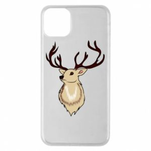 iPhone 11 Pro Max Case Fluffy deer