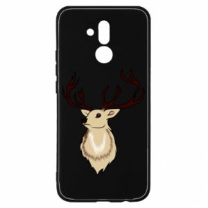 Huawei Mate 20Lite Case Fluffy deer