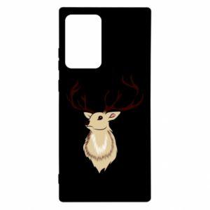 Etui na Samsung Note 20 Ultra Fluffy deer