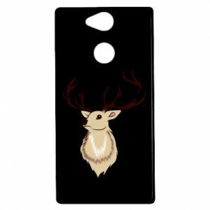 Etui na Sony Xperia XA2 Fluffy deer
