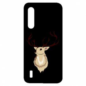 Etui na Xiaomi Mi9 Lite Fluffy deer