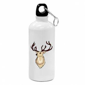Bidon turystyczny Fluffy deer