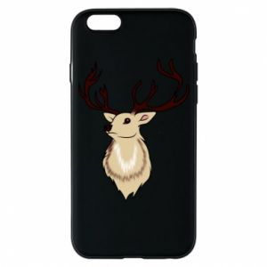 iPhone 6/6S Case Fluffy deer