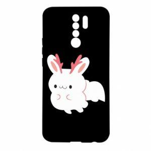 Etui na Xiaomi Redmi 9 Forest spirit