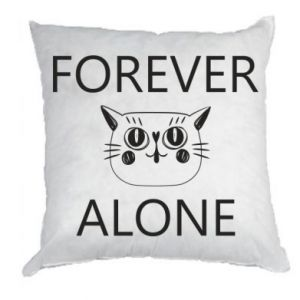 Pillow Forever alone