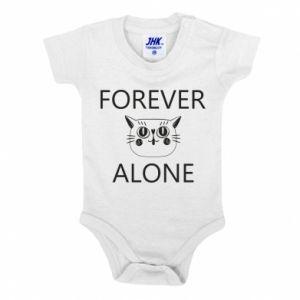 Body dziecięce Forever alone