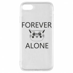 Etui na iPhone 8 Forever alone