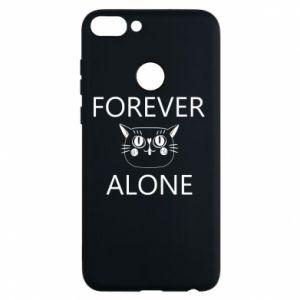 Phone case for Huawei P Smart Forever alone - PrintSalon