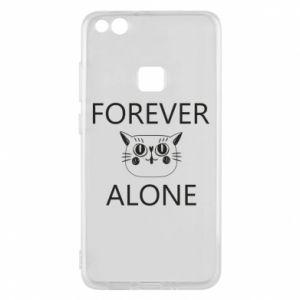 Etui na Huawei P10 Lite Forever alone