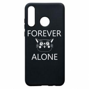 Etui na Huawei P30 Lite Forever alone