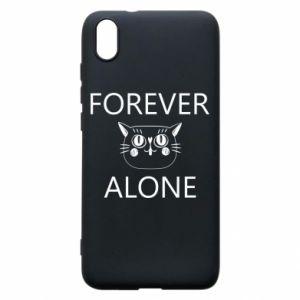 Etui na Xiaomi Redmi 7A Forever alone