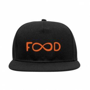 Snapback Forever food