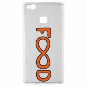 Etui na Huawei P9 Lite Forever food