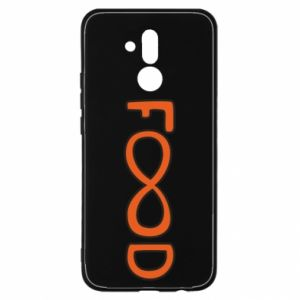 Etui na Huawei Mate 20 Lite Forever food