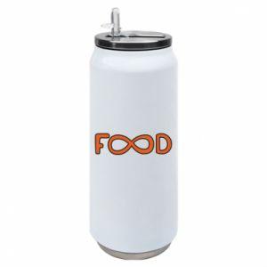 Puszka termiczna Forever food